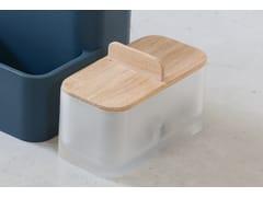 Contenitore in gel poliuretanicoLANDSCAPE CUP - GEELLI BY C.S.