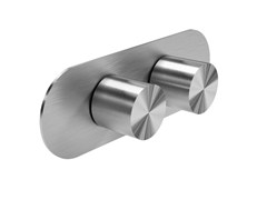 Miscelatore per doccia/Miscelatore per vasca LAPA T7.32 B - Lapa