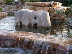 Cascata d'acquaGrandi cascate - CASCADE