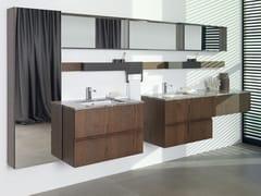 Mobile lavabo componibileLAST | Mobile lavabo - PORCELANOSA GRUPO