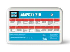 LATICRETE, LATAPOXY® 210 GROUT Sigillante epossidico a tre componenti
