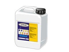 INDEX, LATIFLEX Lattice acrilico elastico ad alte prestazioni
