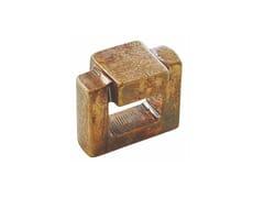 Pomello in bronzoLATUS PM1471 - FAMA INTERNATIONAL