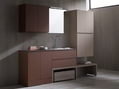 HITO | Laundry room cabinet