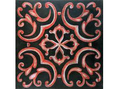 Pavimento/rivestimento LAVA STONE LUX RED - Del Etna