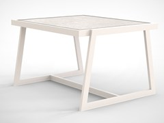Tavolo da giardino rettangolareLAZIO - CIELA MARE