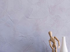 Pittura decorativaLE CALCINE - STUCCO - WILSON & MORRIS