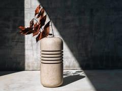 Vaso in marmoLE PETIT MOLEANOS - TCC WHITESTONE