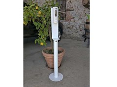 Totem porta dispenser gel igienizzante maniLEAP MA01 - TALIN