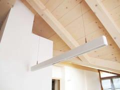 Lampada a sospensione a LEDBARRA | Lampada a sospensione a LED - BRILLAMENTI BY HI PROJECT