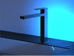 Miscelatore per lavabo da piano a led SKYLINE AMBIENT | Miscelatore per lavabo a led - Skyline Ambient