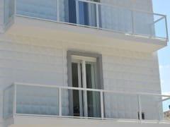 Cornice per facciata in EPSCornice per facciata - NEW COMING