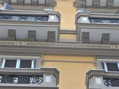 Cornice per facciata in EPSMensola - NEW COMING