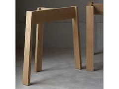 Cavalletto in legnoBASIS | Cavalletto - E15