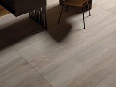 Pavimento/rivestimento in gres porcellanato a tutta massa effetto legnoLEGNO B - COOPERATIVA CERAMICA D'IMOLA S.C.