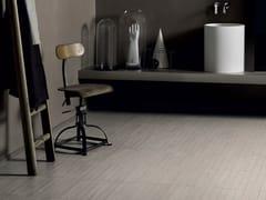 Kerakoll Design, LEGNO+COLOR MEDIUM (LCM) Superficie continua composta da elementi di legno massiccio