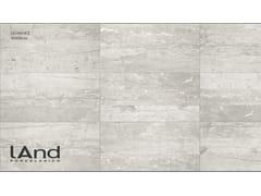 Pavimento in gres porcellanato tecnico effetto legno LEGNO ICE - LEGNO