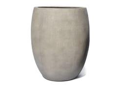 Vaso da giardino in Fiber ClayLEICESTER CSNC - PAOLELLI GARDEN