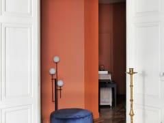 Ressource, LES COULEURS HISTORIQUES  - MAT SOYEUX Pittura decorativa acrilica
