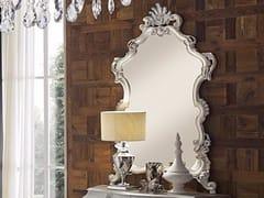 Specchio da tavolo con corniceLETIZIA | Specchio - ARVESTYLE