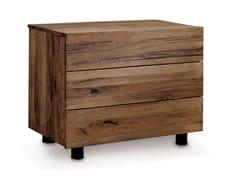 Cassettiera in legno LETTO | Cassettiera - Oliver B. Wild
