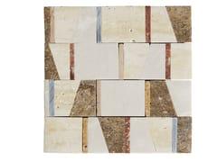 Mosaico in marmo LEVIGATI A MANO 03 - Design