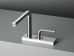 Miscelatore per lavabo da piano LEVO 14 01 - Levo