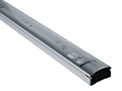 Profilo lineare per esterno in alluminioLF01 | Profilo lineare per esterno - ADHARA