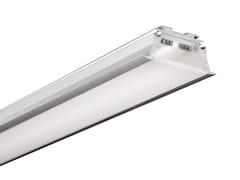 Profilo lineare per esterno in alluminioLF04 | Profilo lineare per esterno - ADHARA