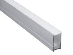 Profilo lineare per esterno in alluminioLF05 | Profilo lineare per esterno - ADHARA
