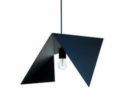 Lampada a sospensione in acciaio LGH0310 - 0312 | Lampada a sospensione - Geometric