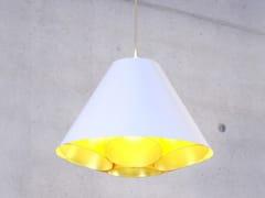 LAMPADA A SOSPENSIONE A LED IN ALLUMINIOLGTM - DARK AT NIGHT