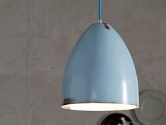 Lampada a sospensione in metallo LH18 - ECOLAB