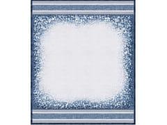 Tappeto fatto a mano in lana e setaLIA - TAPIS ROUGE