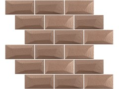 Rivestimento in ceramica monopressocottura LIBRA SHINE BRONZE - Altre superfici