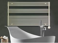 Scaldasalviette in acciaio a pareteLIDO SMARTY - TONON EVOLUTION