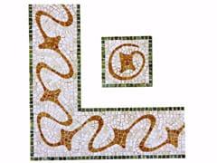 Mosaico in marmo LIEGI - Classic