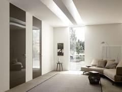 Porta a battente a filo muroLIFE - DOOR 2000 BY GRUPPO DOOR 2000