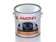 J.F. AMONN, LIGNEX COMPACT Prodotto per la protezione del legno