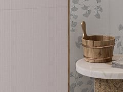 Marca Corona, LILYSUITE ROSE Rivestimento in ceramica