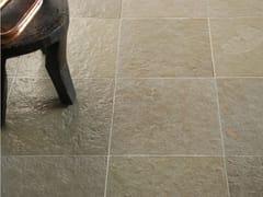 Pavimento/rivestimento in pietra naturale per interniLIME YELLOW VELVET LIMESTONE - STONE AGE PVT. LTD.