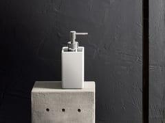 Fantini Rubinetti, LINEA   Dispenser sapone  Dispenser sapone