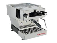 Macchina da caffè in acciaio inoxLINEA MINI - LA MARZOCCO