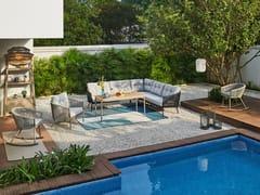 MOBIKA GARDEN, LINEA | Lounge set da giardino  Lounge set da giardino