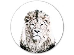 Adesivo da parete a motivi LION | Adesivo da parete - Animal