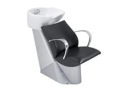 Lavatesta per parrucchieri LION PLUS -