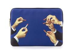 Custodia per laptopLIPSTICKS | Custodia per laptop - SELETTI