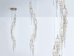 Lampada da soffitto LIQUID | Lampada da soffitto - Liquid