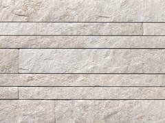 Rivestimento in pietra naturaleLISTHO BIANCO - B&B RIVESTIMENTI NATURALI