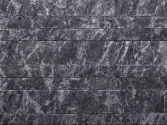 Rivestimento in pietra naturaleLISTHO NERO - B&B RIVESTIMENTI NATURALI